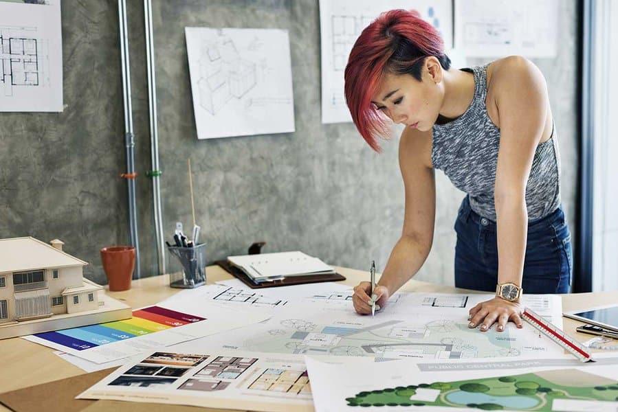 How To Market Yourself As A Freelance Interior Designer International Career Institute Uk